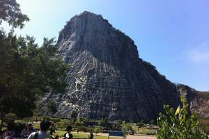 西安到泰国芭提雅沙美岛旅游须知 泰国芭提雅沙美岛双飞6日游团