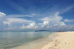 郑州到泰国普吉岛6天5晚多少钱 性价比高海岛旅游推荐