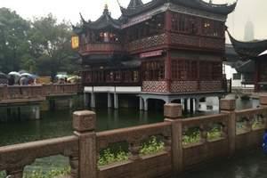 【约惠江南】西溪湿地、乌镇、木渎双水乡6日观光之旅