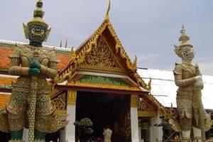 太原到泰国自由行--印象希尔顿曼芭沙三城五星高端半自助7日游