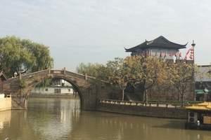小长假去哪玩|苏州、杭州+西塘乌镇四日-白天出发、赏西塘夜景