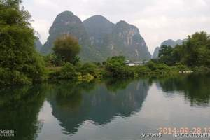 特价旅游  海南、北海、桂林双飞10日游