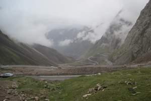 新疆伊犁旅游租车深度6日游_景点_价格_伊犁旅游花费多少钱