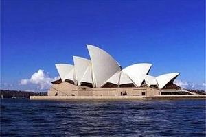 澳洲大堡礁8天阳光之旅_澳洲旅游  澳洲旅游签证办理流程