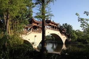淄博山水国旅-淄博到台儿庄古城自由行二日