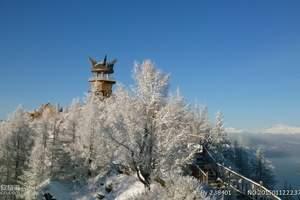 【冬季大喀集合】新疆喀納斯拼車5日路線_行程路線_費用價格