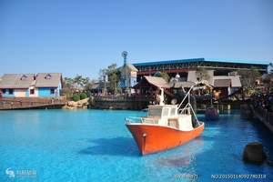 暑假到泰国甲米普吉岛双飞6日游|南宁到泰国旅游攻略