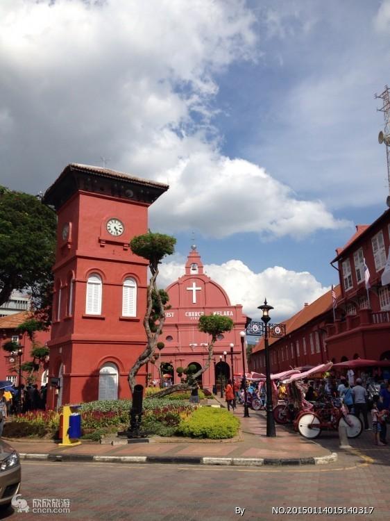 厦门到东南亚旅游【马来西亚吉隆坡+新加坡+波德申高品五日游