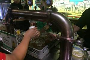 青岛啤酒博物馆电子票|团购门票