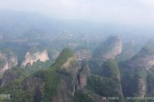 【周边二日游】桂林资源天门山、八角寨二日游