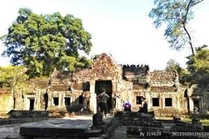 独家:柬埔寨全景尊享3飞8天_武汉直航西港_武汉到柬埔寨旅游