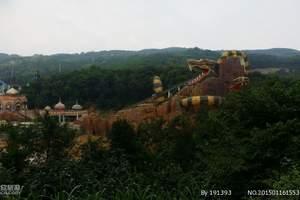 重庆团队定制一日游旅游线路_永川乐和乐都+动物园双园一日游