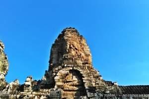 【魅力泰国柬埔寨】银川出发曼谷、芭提雅、吴哥窟9日游