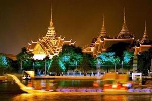 扬州到泰国曼谷+芭提雅+沙美岛五晚六日游