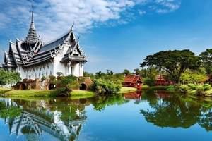 扬州到泰国旅游线路_价格_曼谷 芭提雅 尊贵6日游 南京直飞