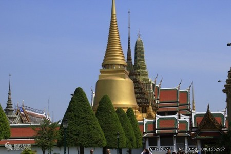 【桂林到泰国旅游】曼谷&芭堤雅超享乐六日游