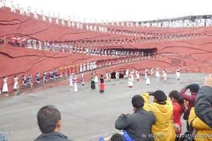 【云南度蜜月首选】新乡去昆明、大理、丽江+洱海度假双飞6日游