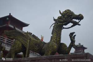 扬州到【横店二日游】横店5大景点全包含,无自费景点,含梦幻谷
