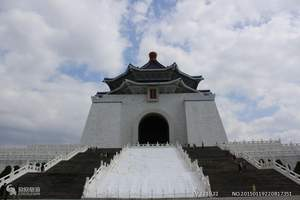 台湾中正纪念堂