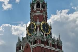 暑假去俄罗斯旅游团-莫斯科、圣彼得堡、双庄园 无夜火车8日游