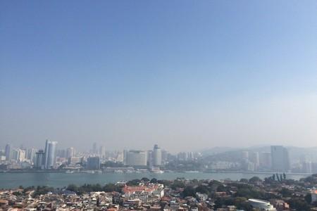 深圳出发去厦门旅游、厦门旅游攻略、厦门、厦门鼓浪屿二天高铁团