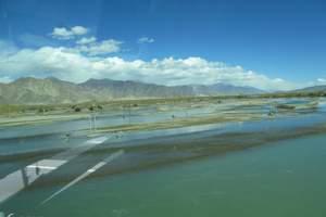 西藏之阳光全景游【纳木措、林芝、鲁朗林海、卡定沟】双卧12日