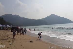 惠州巽寮湾出海捕鱼+华家班特技激情海边2天游