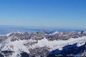 西欧德国法国意大利瑞士四国12日游-勃朗峰-金色山口-0自费
