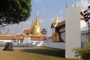 【象岛 2晚国际五星】洛阳出发泰国曼谷+芭提雅+象岛6晚7天