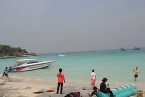 郑州到泰国普吉岛、董里奢华双飞七日游|寻找一份宁静