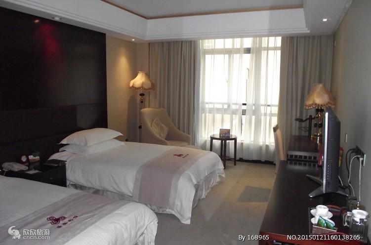 青岛旅行社海边酒店推荐:青岛金峡商务酒店