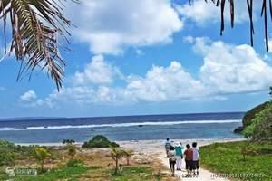 (银川到塞班岛旅游)美国塞班岛玩转海陆空经典5日游