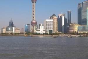 上海大都市(东方明珠)精彩一日游        天天发车