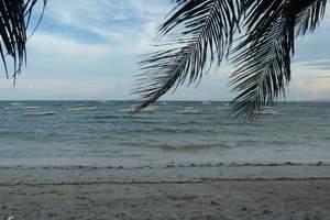 成都到菲律宾旅游双飞7日游|宿务+薄荷岛两地游|全程五星酒店