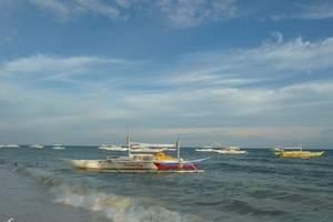 南宁到菲律宾杜马盖地5日游|菲律宾签证|菲律宾旅游攻略