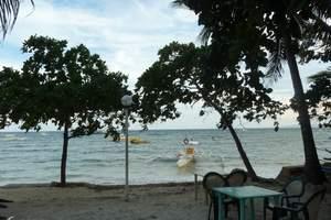 成都到菲律宾 曼舞鲸鲨-宿务薄荷岛双飞7天6晚-高品版