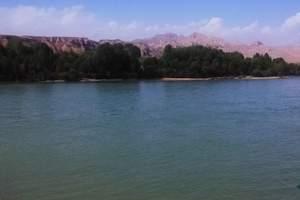 青海湖\金银滩草原\祁连\卓尔山\塔尔寺\互助土族风情四日游