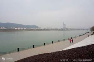 走进湖南卫视、中国素质教育基地、远大工业园双飞六日游