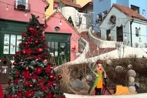 【合肥自组团】欧洲德国法国瑞士意大利12日游 合肥起止无自费