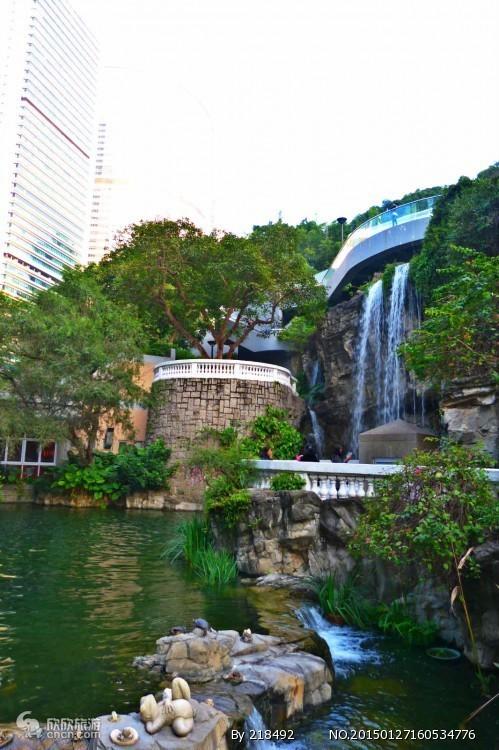 香港公园图片