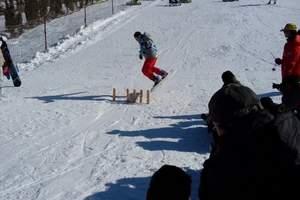 石家庄到西柏坡滑雪场特价游 石家庄到西柏坡滑雪一日游团购