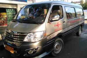 厦门13座旅游车接/送租车、市区包车、土楼包车服务