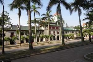 暑假海南三亚双飞五日游 海南旅游报价 福州中青国际旅行社