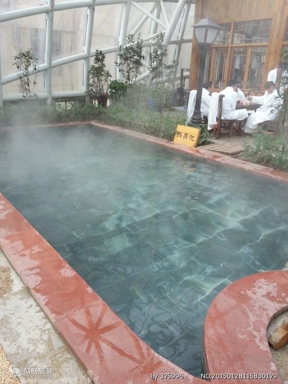 麦积山温泉酒店