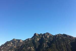 九华山祈福|九华山朝拜行程|99米地藏王菩萨圣像高铁三日游