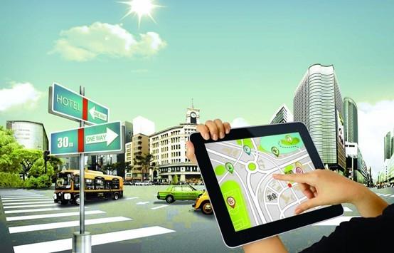 智慧旅游_重庆率先科技打造智慧旅游生态链