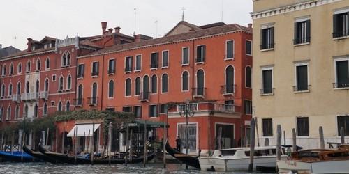 威尼斯及泻湖