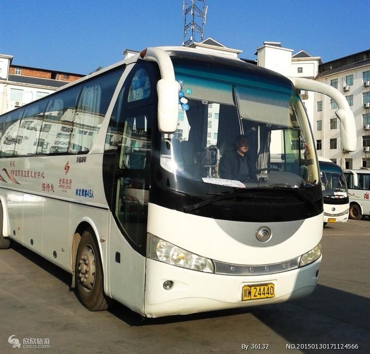 甘肃旅游租车4座-45座车