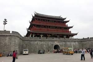 惠州到品潮汕地道美食+游潮州古城两天汽车团