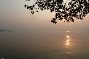 杭州古运河、宋城一日游